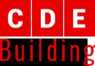 CDE Building Waldemar Szewczyk